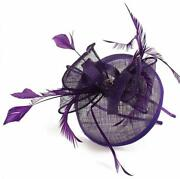 1950s Wedding Hat