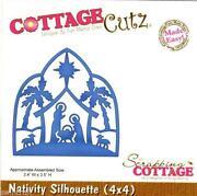 Cottage Cuts Dies