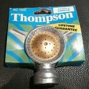 Thompson Sprinkler