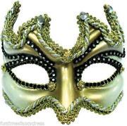 Mens Masquerade Ball Masks
