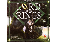 Lord of the rings the board game