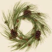 Long Pine Needles