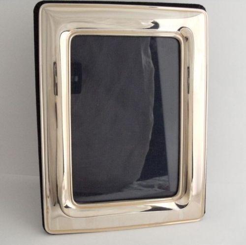 Sterling Silver Photo Frame Ebay