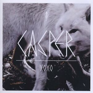 ✭ Casper - XOXO   CD   ALBUM   NEU   2011 ✭