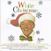 Bing Crosby White Christmas CD