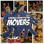 Imagination Movers CD