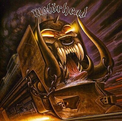 Motorhead   Orgasmatron  Deluxe Edition   New Cd  Deluxe Edition  Uk   Import