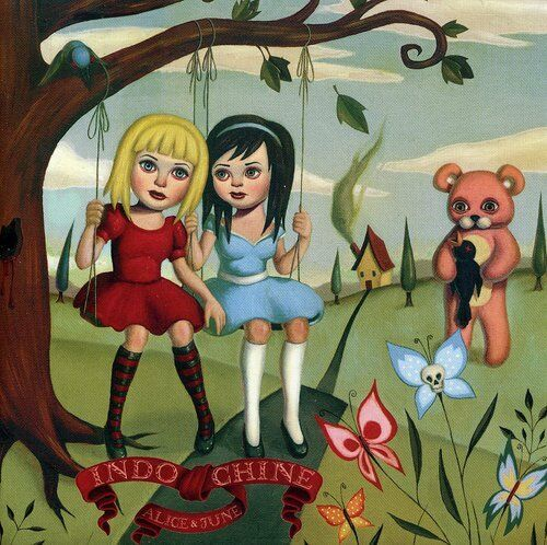 Indochine - Alice & June [New CD] France - Import