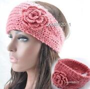 Adult Crochet Headbands