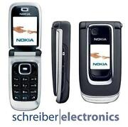 Nokia Handy 6131 Neu
