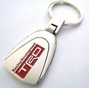TRD Keychain