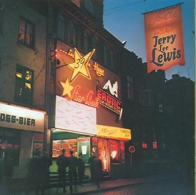 JERRY LEE LEWIS - LIVE AT THE STAR-CLUB, HAMBURG NEW (Jerry Lee Lewis Live At The Star Club)
