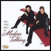 Modern Talking CD