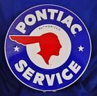 Pontiac Indian Head