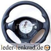BMW Z3 Tuning