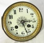 French Clock Parts