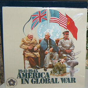 History of the United States 12 Vinyl Record Set London Ontario image 3