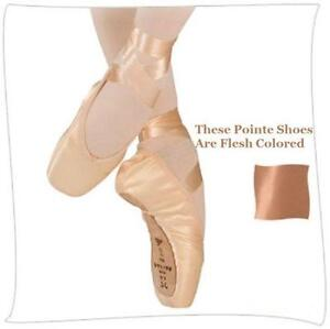 Buy Gamba  Pointe Shoes