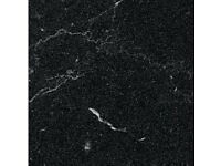 1 NEW Duropal Roma Marble Splashback Panel 9mm x 4100mm x 640mm.