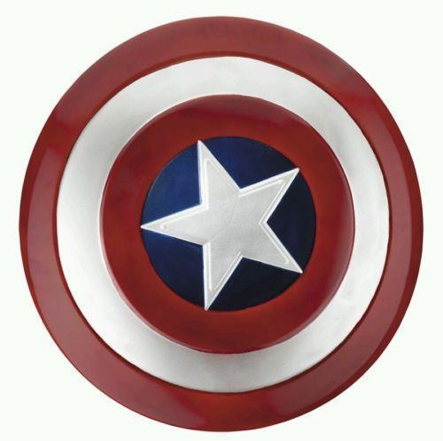captain america shield replica ebay