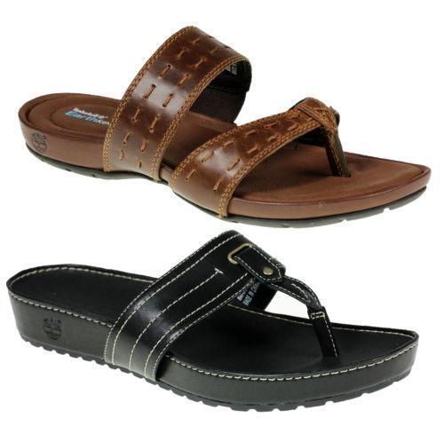 Timberland Ladies Sandals Ebay