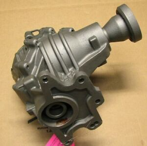 ** USED & REBUILT TRANSFER CASE, ANGLE GEAR **