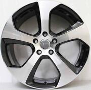 VW Polo Wheels