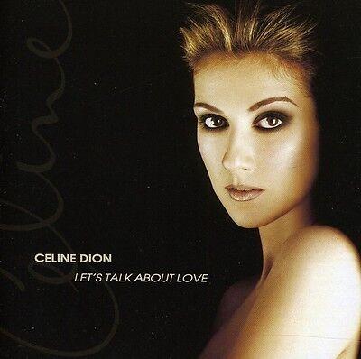 Celine Dion  Anne Geddes   Lets Talk About Love  New Cd
