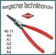 Sicherungsringzange Knipex