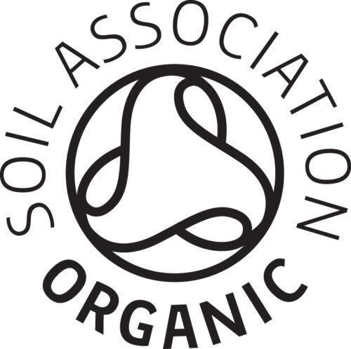Organic Chia Seeds Certified Organic