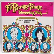 Partridge Family Shopping Bag