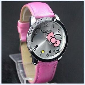 hello kitty watch ebay