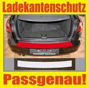 Seat Exeo Ladekantenschutz