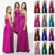 Girls Pink Bridesmaid Dresses
