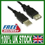 USB Cable Male to Female