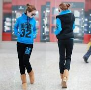 Women Tracksuit Pants