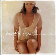 Jennifer Lopez CD