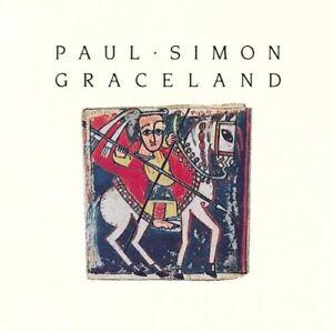 Paul Simon - Graceland - Paul Simon CD O7VG The Cheap Fast Free Post The Cheap