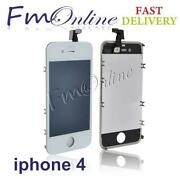iPhone 4 Replacement LCD Touch Screen Digitizer