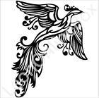 Phoenix Decal