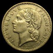 1949 5 Francs
