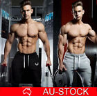 Activewear Pants Track Pants Activewear Bottoms for Men
