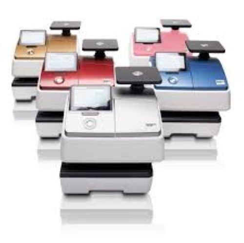 Ink Cartridge - PPS High Capacity set for PostBase Machines + 250 labels FREE