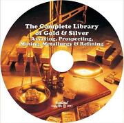 Gold Prospecting Books