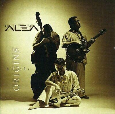 'Ale'A - Kinohi: Origins [New CD]