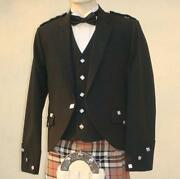 Scottish Jacket
