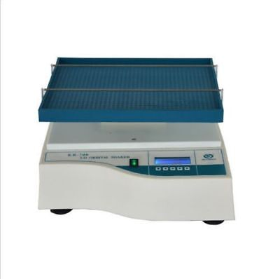 New Lab Compact 3d Orbital Shaker Table 700 Svbhm