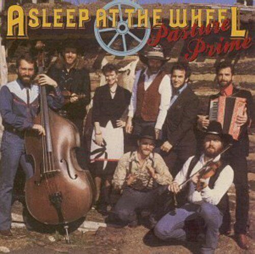 Asleep at the Wheel - Pasture Prime [New CD]