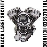 Black Label Society Vinyl