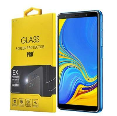Fits Motorola Moto E4 Plus Tempered Glass Screen Protector Guard Cover Film UK
